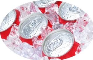 Eiswürfelbereiter - Eiswürfelmaschine - Gastro - Gastronomie - immer kalte Getränke