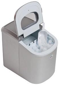 Eiswürfelbereiter - Eiswürfelmaschine