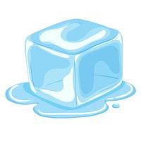 Eiswürfel machen - Eiswürfel gefrieren - Eiswürfelmaschine - Eiswürfelbereiter
