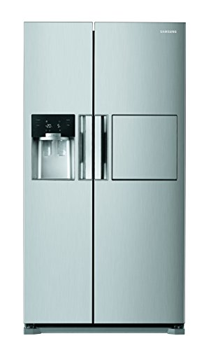 Samsung RS7778FHCSR Side-by-Side Kühlschrank mit Eiswürfelbereiter