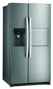 Kühlschrank mit Eiswürfelbereiter - Eiswürfelmaschine - Eiswürfelbereiter
