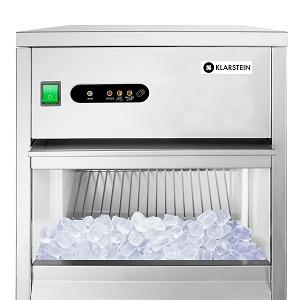 Klarstein Eiswürfelmaschine Gastro - Klarstein Eiswürfelbereiter Gastro