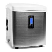 Klarstein KB18 - Eiswürfelbereiter - Eiswürfelmaschine
